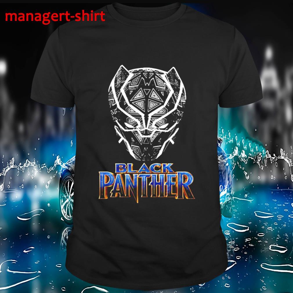 RIP Black Panther shirt
