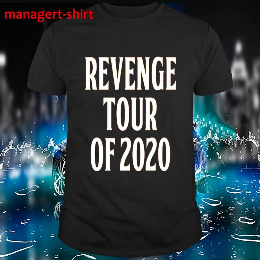 Revenge tour 2020 shirt
